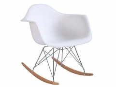 Silla Eames Mecedora Colores - Furnitech