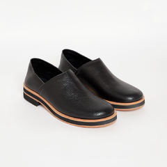 Slip on Aike - Negro en internet