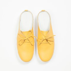 Brisa Sneakers - Yellow on internet