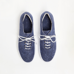 Zapatillas Gossy - Indigo Stone on internet