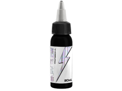 Jet black 30ml -  Easy glow