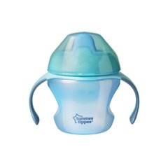 TOMMEE TIPEE VASO 125 ML FIRST SIPS TRANSICION 1 PK 54900140 - comprar online