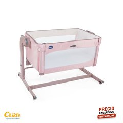 CHICCO CUNA CO-SLEEPING NEXT2ME MAGIC PINK
