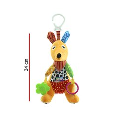 PHI PHI TOYS ANIMALES MUSICALES 34CM 8672 +0M - comprar online