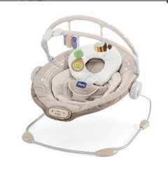 CHICCO BOUNCER JOLIE BEIGE