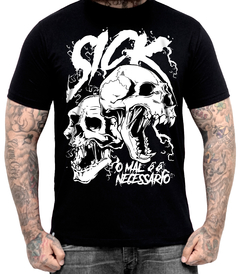 Camiseta Animal Hunger