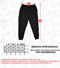 Calça The Fall - comprar online