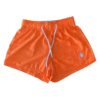 Magic Shorts - Orange Sea (Feminino)