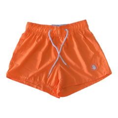 Magic Shorts - Orange Sea (Feminino) na internet