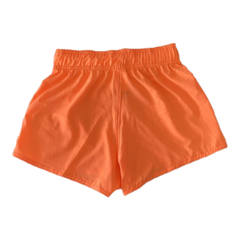 Magic Shorts - Orange Sea (Feminino) - Calmo Store