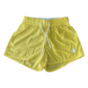 Magic Shorts - Yellow Turtle (Feminino)