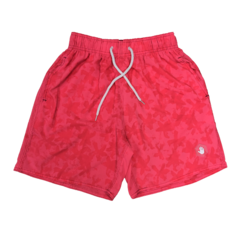 Magic Shorts - Pink Hibiscus (Masculino) - comprar online