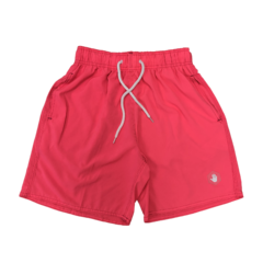 Magic Shorts - Pink Hibiscus (Masculino) na internet