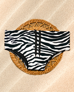 SUNGA ANIMAL PRINT CAVADA