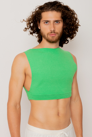 CROPPED MPB | VERDE