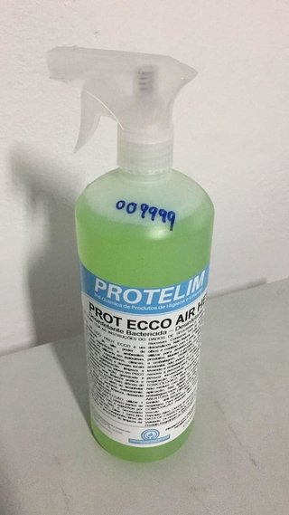 ECCO AIR HERBAL (009999)
