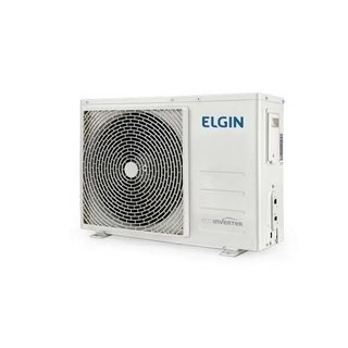 Ar Condicionado Split Eco Inverter Elgin Eco 9000 BTUs F