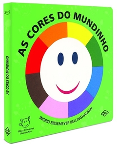 As Cores Do Mundinho