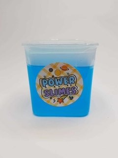 SLIME POWER SPACE -PRONTA na internet