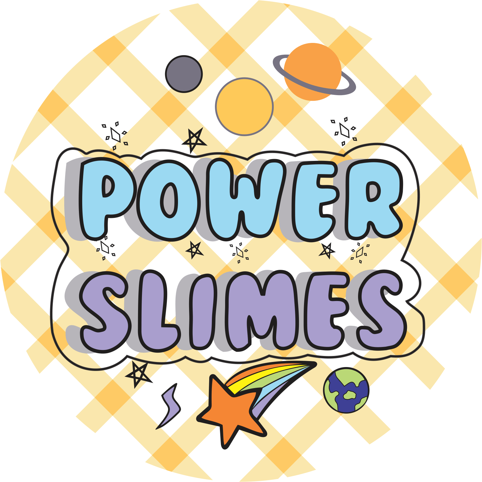 Power Slimes