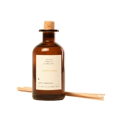 Difusor aromático Indian Sandalwood