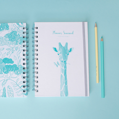 KIT Planner Creativo - Macuco.Art