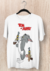 Camiseta Masculina Tom e Jerry