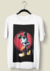 Camiseta Masculina Mickey Desconfiado