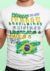 Camiseta Democracia na internet