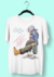 Camiseta Masculina Dragon Ball - Ball Z