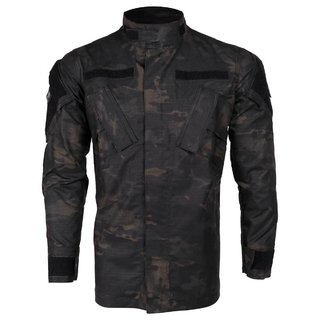 Gandola Assault Camuflada Multicam Black Bélica