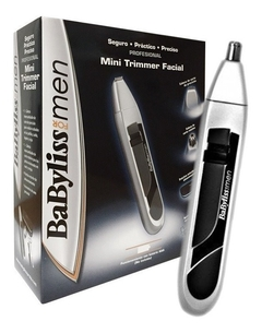 Babyliss For Men Mini Trimmer Facial