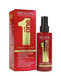 TRATAMIENTO CAPILAR UNIQ ONE 150ML - REVLON
