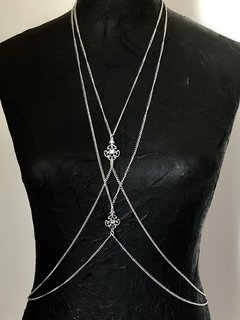 "Body Chain ""Alma"""