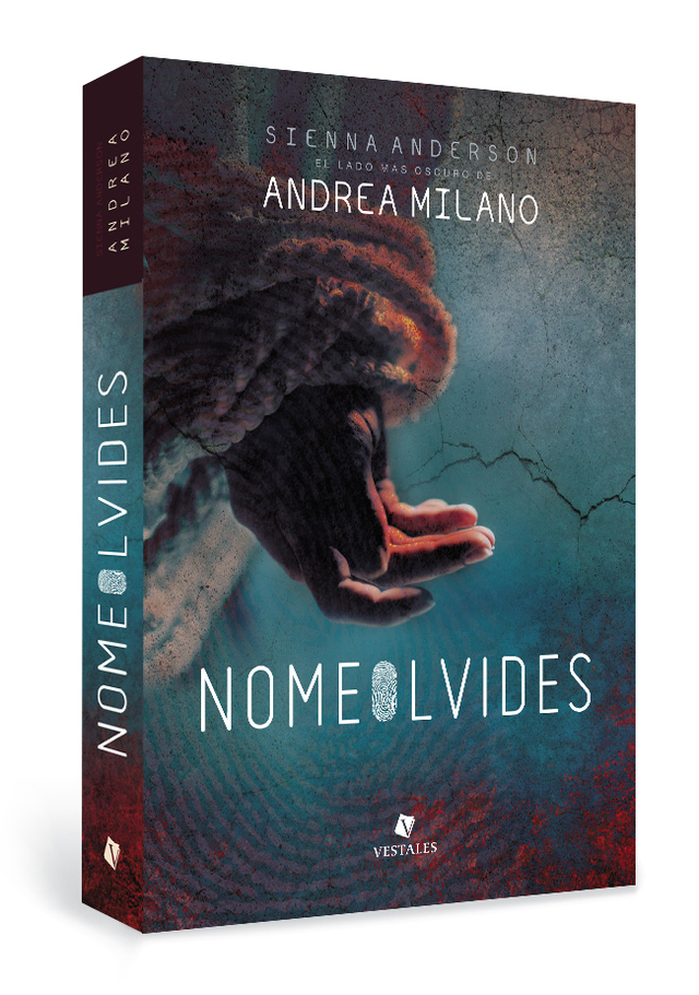 Nomeolvides  |  Sienna Anderson