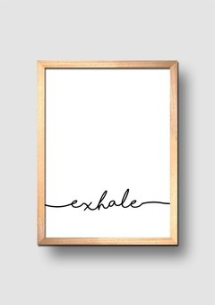 Duo Inhale Exhale - comprar online