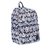 Mochila Mickey Mouse Faces Mooving 18l