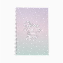 Cuaderno universitario FW Magic 1