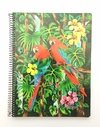 Cuaderno universitario Ledesma design