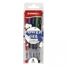 Lapicera Simball Power Gel x5