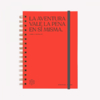 Cuaderno liso Monoblock Makers A5