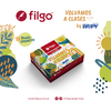 Caja Woopy/Filgo Vuelta a Clases