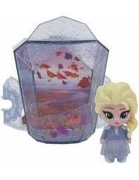 Frozen ll Whisper & Glow Display House - Woopy