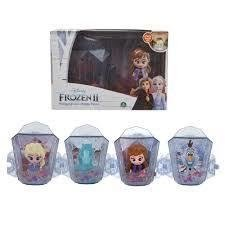 Frozen ll Whisper & Glow Display House