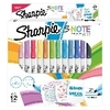 Sharpie S-Note Resalta Y subraya x12 en internet
