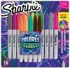 Set Sharpie Colores Cósmicos x16