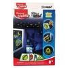 Kit creativo Maped glow in the dark