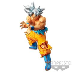 DRAGON BALL, SUPER WARRIORS Ultra Instinct Goku