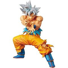 DRAGON BALL, SUPER WARRIORS Ultra Instinct Goku - comprar online