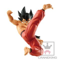 Goku Matchmakers Banpresto
